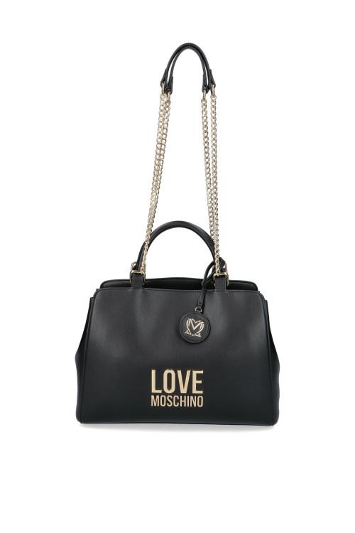 LOVE MOSCHINO - A MANO