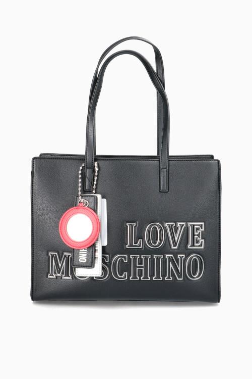 LOVE MOSCHINO - SHOPPER