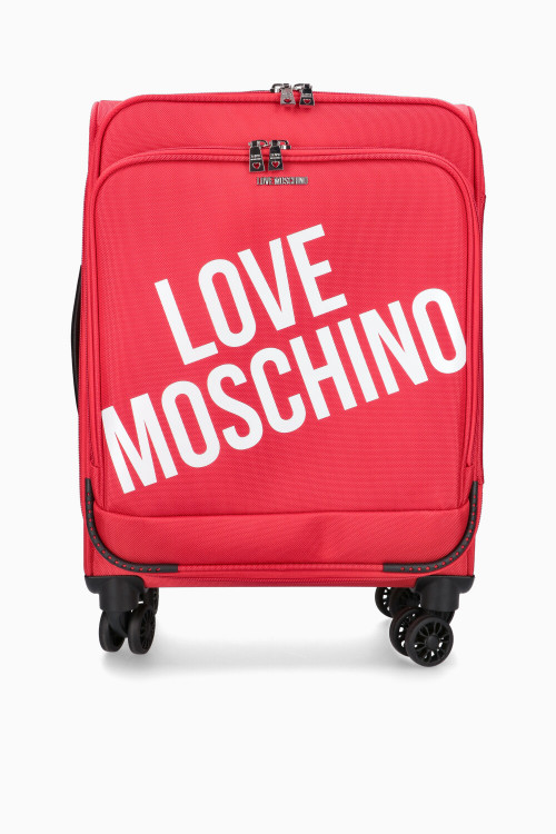 LOVE MOSCHINO - TROLLEY