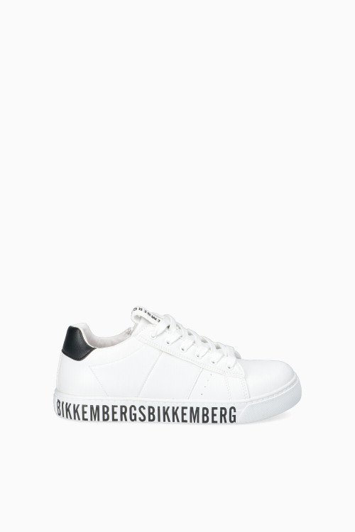 BIKKEMBERGS - SNEAKER