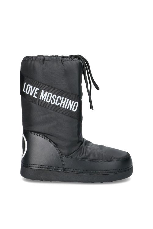 LOVE MOSCHINO - DOPOSCI